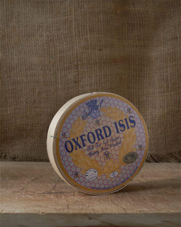 Ozford Isis